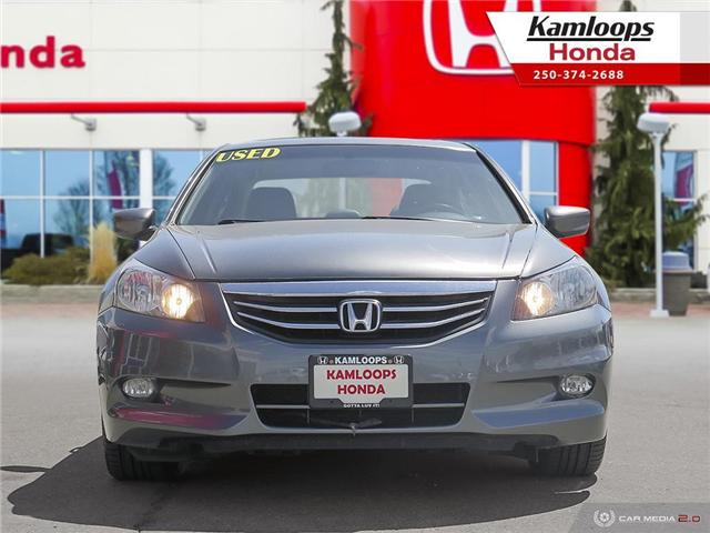 2011 Honda Accord EX-L V6 (Stk: 14451A) in Kamloops - Image 2 of 25