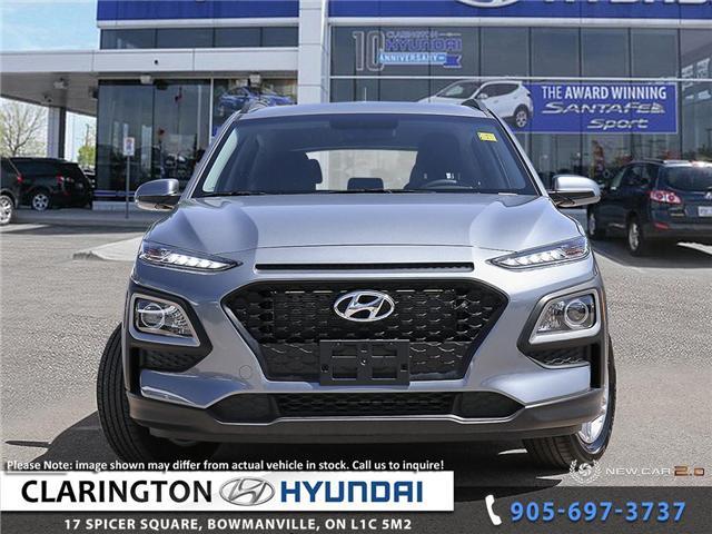 2019 Hyundai KONA 2.0L Essential (Stk: 19363) in Clarington - Image 2 of 17
