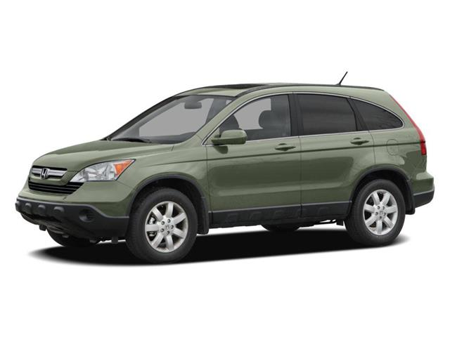 2007 Honda CR-V EX-L (Stk: 9R6440A) in Duncan - Image 1 of 2
