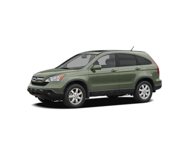 2007 Honda CR-V EX-L (Stk: 9R6440A) in Duncan - Image 2 of 2
