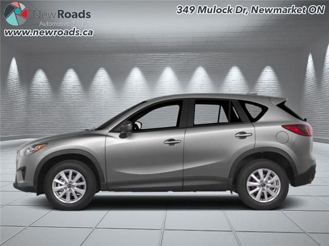 2014 Mazda CX-5 GX (Stk: 41055A) in Newmarket - Image 1 of 1