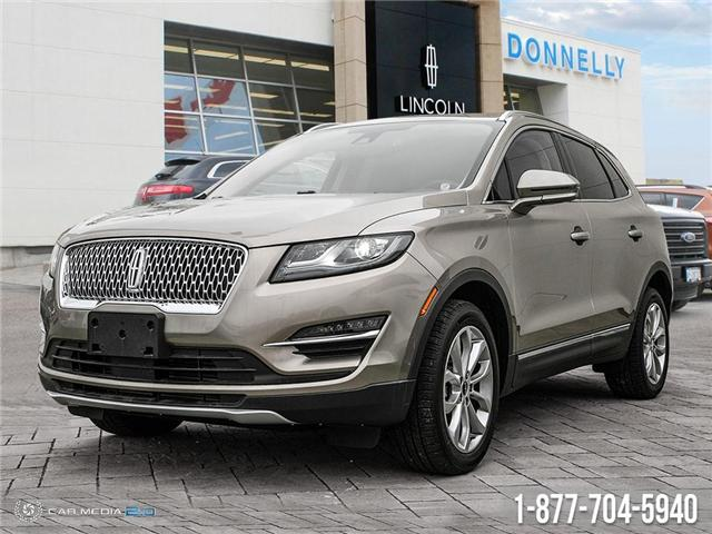 2019 Lincoln MKC Select (Stk: DS294) in Ottawa - Image 1 of 29