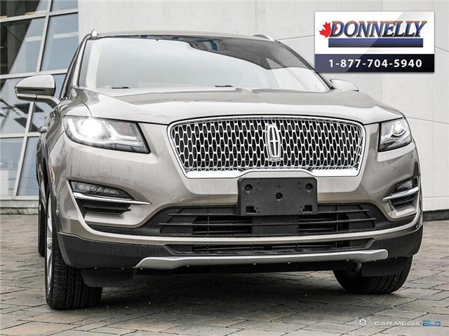 2019 Lincoln MKC Select (Stk: DS294) in Ottawa - Image 2 of 29