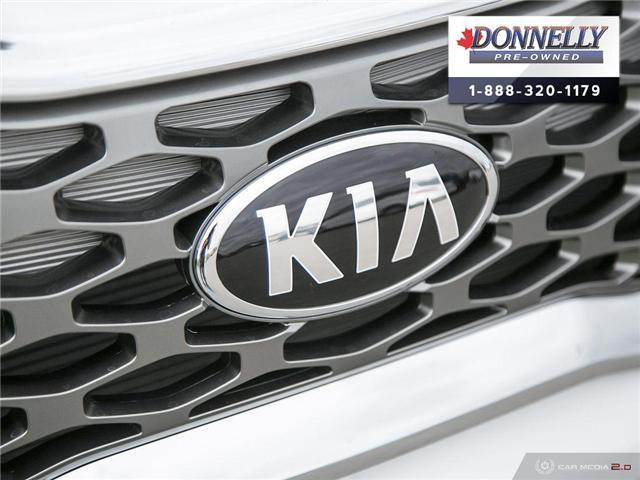 2020 Kia Telluride EX (Stk: KT30) in Kanata - Image 9 of 30