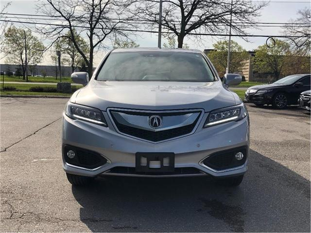 2017 Acura RDX Elite (Stk: 809257T) in Brampton - Image 2 of 26
