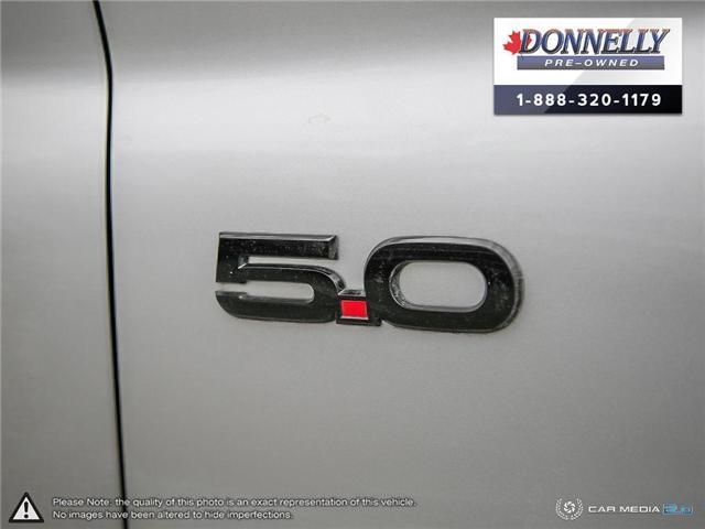 2018 Ford Mustang GT Premium (Stk: PLKU2273) in Kanata - Image 9 of 29