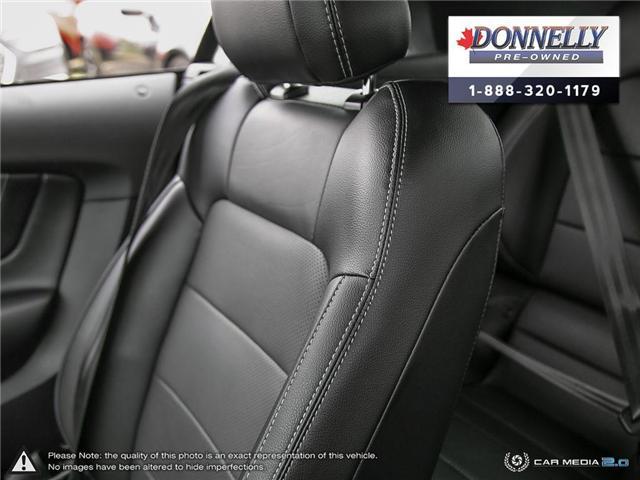 2018 Ford Mustang GT Premium (Stk: PLKU2273) in Kanata - Image 23 of 29