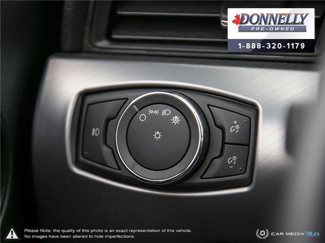 2018 Ford Mustang GT Premium (Stk: PLKU2273) in Kanata - Image 28 of 29