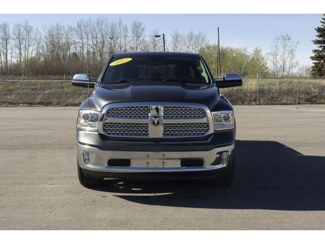 2017 RAM 1500 Laramie (Stk: V613) in Prince Albert - Image 2 of 11