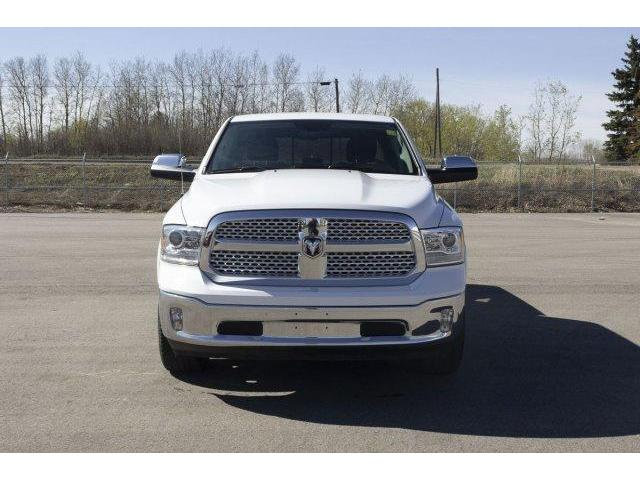 2017 RAM 1500 Laramie (Stk: V614) in Prince Albert - Image 2 of 11