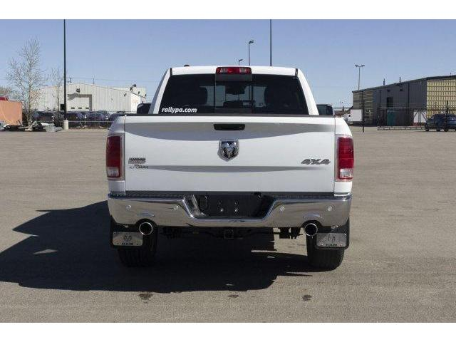 2017 RAM 1500 Laramie (Stk: V614) in Prince Albert - Image 6 of 11