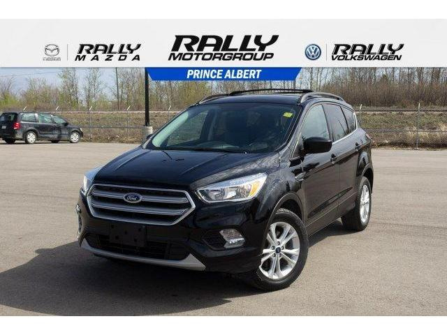 2017 Ford Escape SE (Stk: V831) in Prince Albert - Image 1 of 11