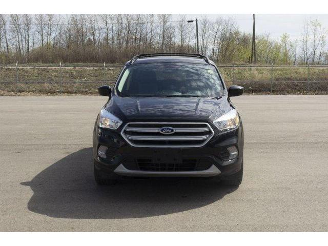 2017 Ford Escape SE (Stk: V831) in Prince Albert - Image 2 of 11