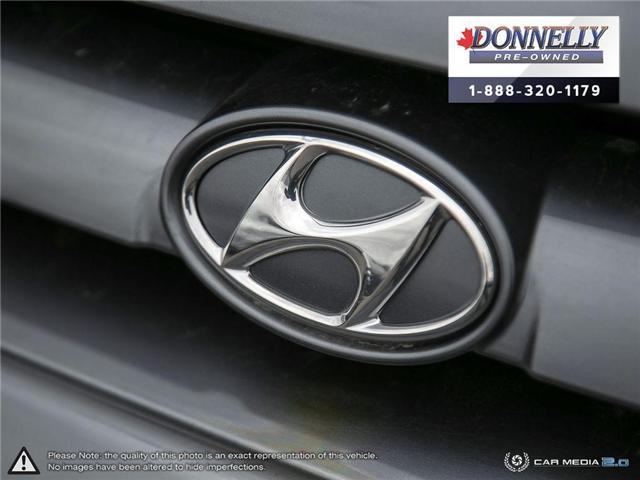 2005 Hyundai Santa Fe  (Stk: PBWMS30A) in Kanata - Image 8 of 29