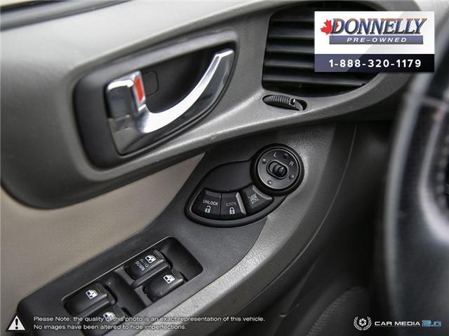 2005 Hyundai Santa Fe  (Stk: PBWMS30A) in Kanata - Image 16 of 29