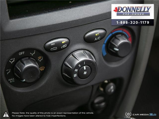 2005 Hyundai Santa Fe  (Stk: PBWMS30A) in Kanata - Image 19 of 29