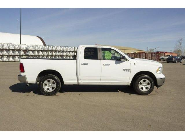 2015 RAM 1500 SLT (Stk: V845) in Prince Albert - Image 6 of 11