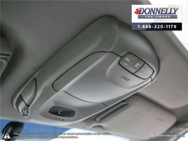 2005 Hyundai Santa Fe  (Stk: PBWMS30A) in Kanata - Image 21 of 29