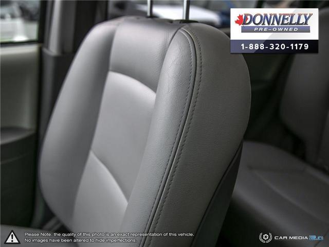 2005 Hyundai Santa Fe  (Stk: PBWMS30A) in Kanata - Image 22 of 29