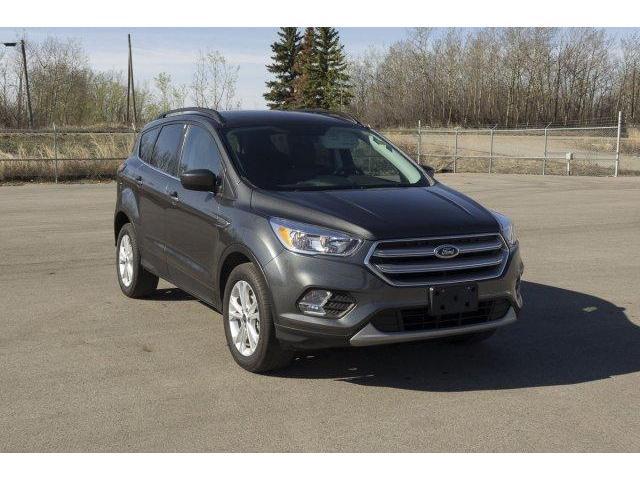 2018 Ford Escape SE (Stk: V847) in Prince Albert - Image 3 of 11