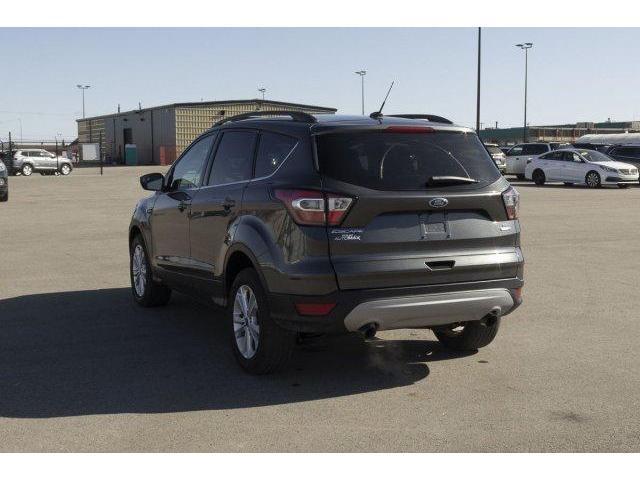 2018 Ford Escape SE (Stk: V847) in Prince Albert - Image 7 of 11