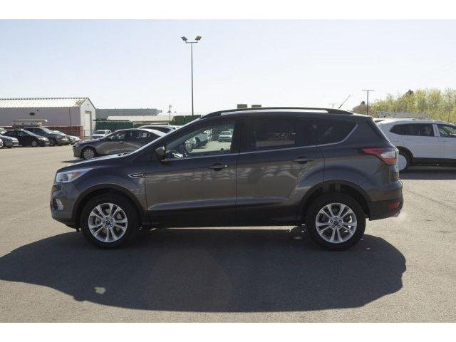 2018 Ford Escape SE (Stk: V847) in Prince Albert - Image 8 of 11