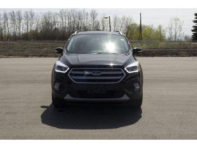 2017 Ford Escape Titanium (Stk: V625) in Prince Albert - Image 2 of 11