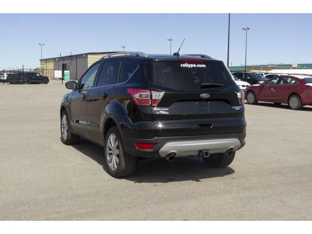 2017 Ford Escape Titanium (Stk: V625) in Prince Albert - Image 7 of 11