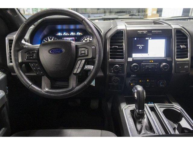 2016 Ford F-150  (Stk: V609) in Prince Albert - Image 10 of 11