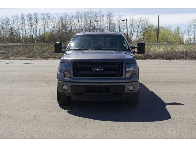 2013 Ford F-150  (Stk: V581) in Prince Albert - Image 2 of 11
