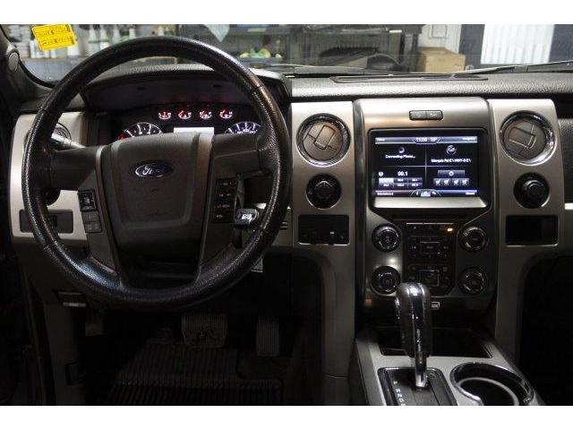 2013 Ford F-150  (Stk: V581) in Prince Albert - Image 10 of 11