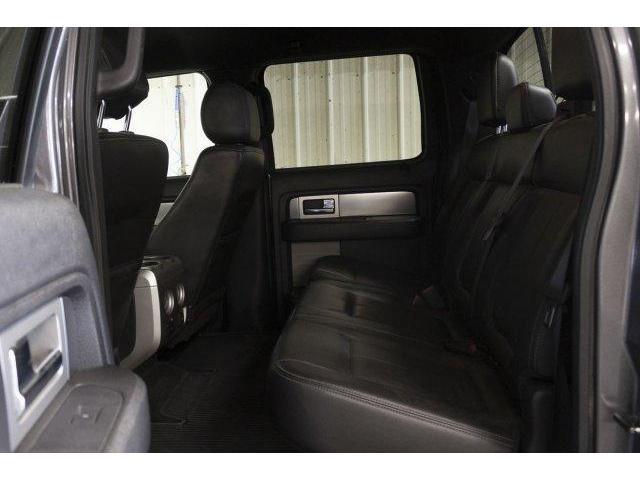 2013 Ford F-150  (Stk: V581) in Prince Albert - Image 11 of 11