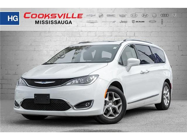 2018 Chrysler Pacifica Touring-L Plus (Stk: 7932PR) in Mississauga - Image 1 of 20