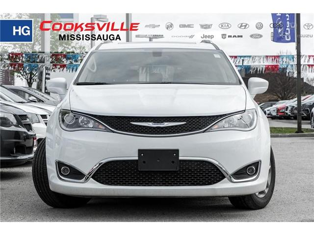 2018 Chrysler Pacifica Touring-L Plus (Stk: 7932PR) in Mississauga - Image 2 of 20