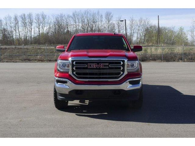 2017 GMC Sierra 1500 SLE (Stk: V592A) in Prince Albert - Image 2 of 11