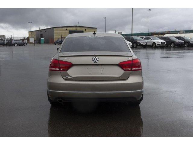 2015 Volkswagen Passat 1.8 TSI Highline (Stk: 18151A) in Prince Albert - Image 4 of 11