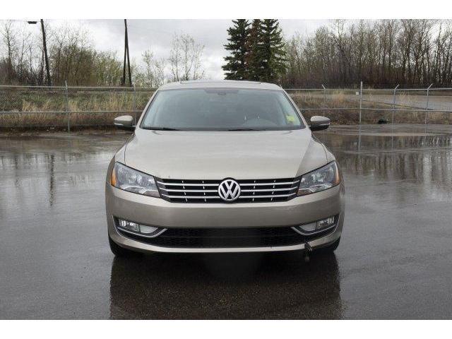 2015 Volkswagen Passat 1.8 TSI Highline (Stk: 18151A) in Prince Albert - Image 8 of 11