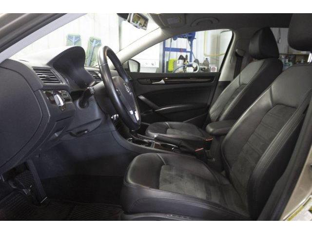 2015 Volkswagen Passat 1.8 TSI Highline (Stk: 18151A) in Prince Albert - Image 9 of 11