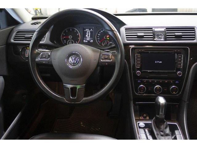 2015 Volkswagen Passat 1.8 TSI Highline (Stk: 18151A) in Prince Albert - Image 10 of 11