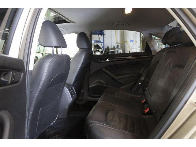 2015 Volkswagen Passat 1.8 TSI Highline (Stk: 18151A) in Prince Albert - Image 11 of 11