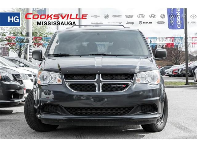 2014 Dodge Grand Caravan SE/SXT (Stk: 672911T) in Mississauga - Image 2 of 17