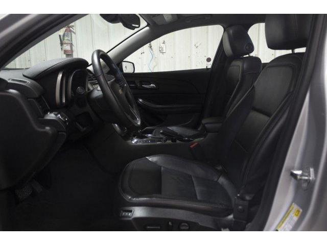 2015 Chevrolet Malibu 2LZ (Stk: V844) in Prince Albert - Image 9 of 11