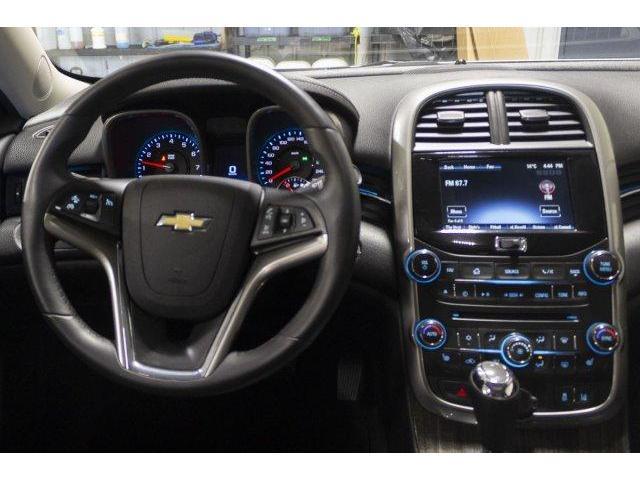 2015 Chevrolet Malibu 2LZ (Stk: V844) in Prince Albert - Image 10 of 11