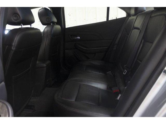 2015 Chevrolet Malibu 2LZ (Stk: V844) in Prince Albert - Image 11 of 11