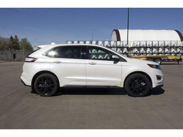 2016 Ford Edge Sport (Stk: V597) in Prince Albert - Image 4 of 11