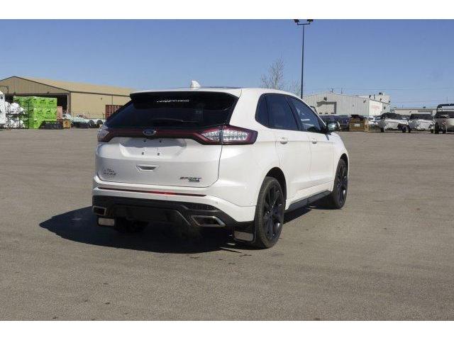 2016 Ford Edge Sport (Stk: V597) in Prince Albert - Image 5 of 11