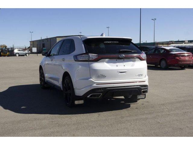 2016 Ford Edge Sport (Stk: V597) in Prince Albert - Image 7 of 11