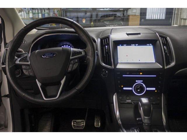 2016 Ford Edge Sport (Stk: V597) in Prince Albert - Image 10 of 11