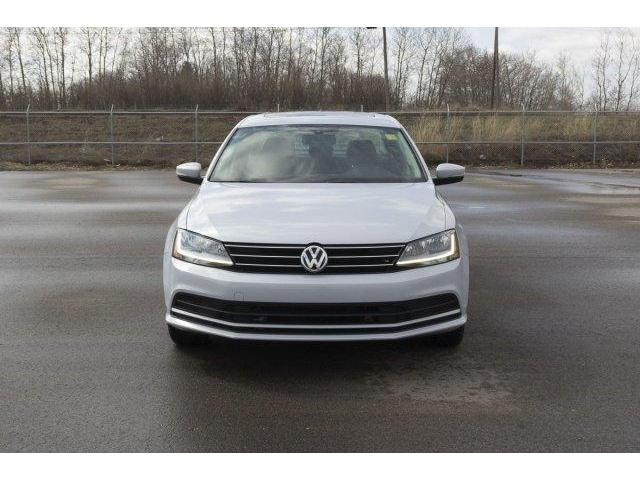 2017 Volkswagen Jetta Wolfsburg Edition (Stk: V825) in Prince Albert - Image 2 of 11