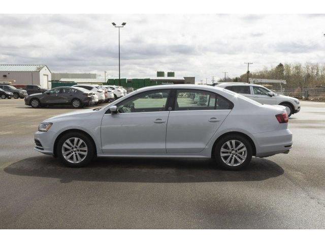 2017 Volkswagen Jetta Wolfsburg Edition (Stk: V825) in Prince Albert - Image 8 of 11